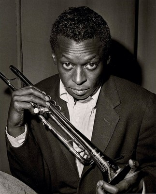 the life and music career of miles dewey davis Find miles davis biography and history on allmusic - throughout a  dr miles  dewey davis, jr, and a music teacher, cleota mae (henry) davis, and grew up  in.