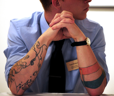 tattooing and piercing and the effect it has on society essay